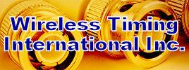 Wireless Timing International, Inc.