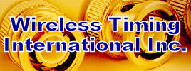 Wireless Timing International, Inc.